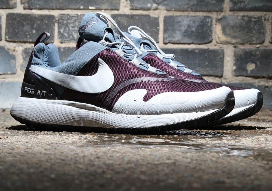 Next up to make the switch is one of Nike's time-honored Air Pegasus, a running shoe with deep roots in ...
