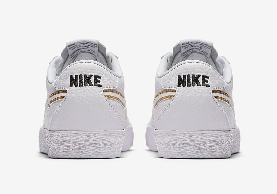 8395dad885cd1 ... Nike Sb Bruin Zoom Premium Se 10.5 Golden Beigeblackwhite ...