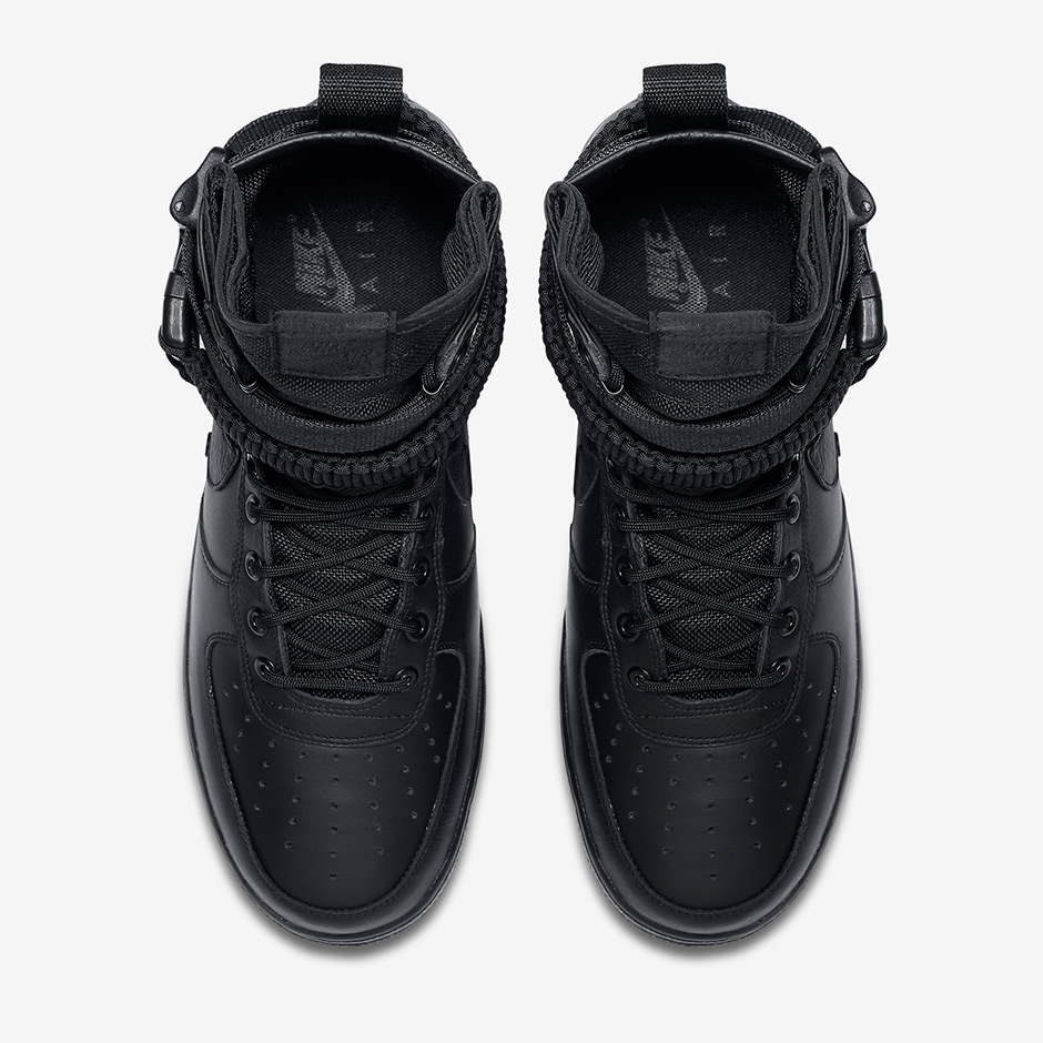 best sneakers abd34 e6763 Nike SF AF1 Black Friday 864024-003   SneakerNews.com