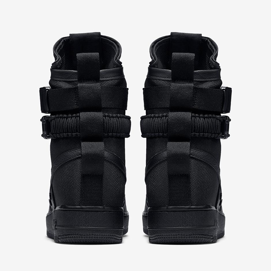 b0a9fbc244c Nike SF AF1 Black Friday 864024-003