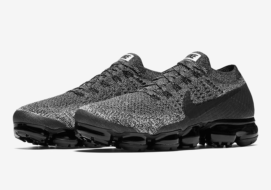 """The Nike Vapormax """"Cookies And Cream"""" Releases On October 26th"""