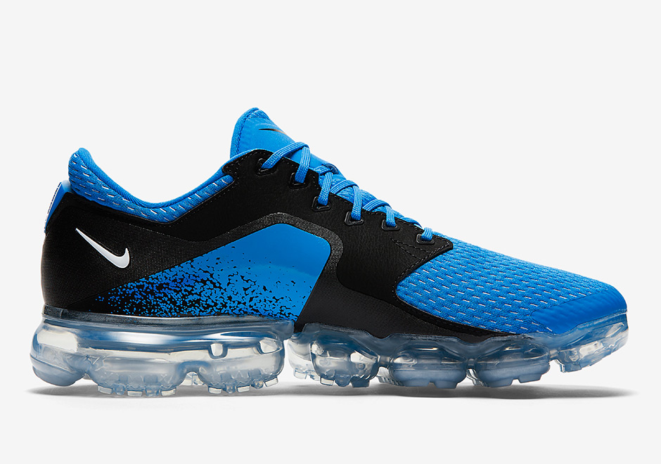 san francisco 98312 06563 See below for a Triple-Black and Blue/Black colorway and we'll notify you  with release date info soon.