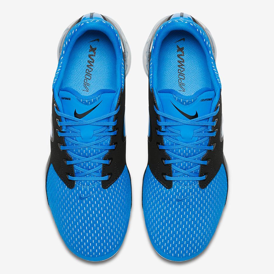 9df919c9a834ed ... Nike Air Vapormax Flyknit Oreo 2.0 849558-041 Us Sz 9-13 Black White Nike  VaporMax CS ...