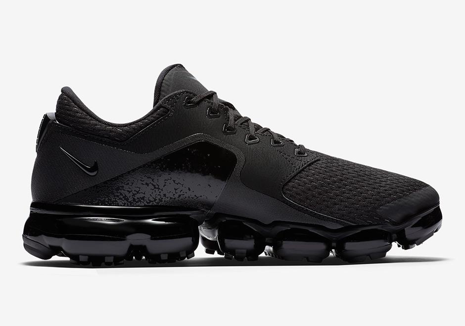 731a4d812c4 Nike Air VaporMax CS Color BlackBlack-Black Nike Air Vapormax X Cdg Comme  Des Garcons Black Size 8.5 Men-women 10 924501 ...