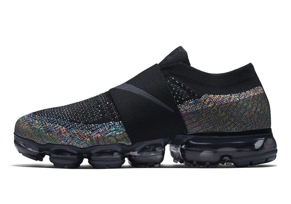 new product 5efcd bb77d Advertisement. Nike Vapormax Moc Asia Release Date  November 27th, 2017
