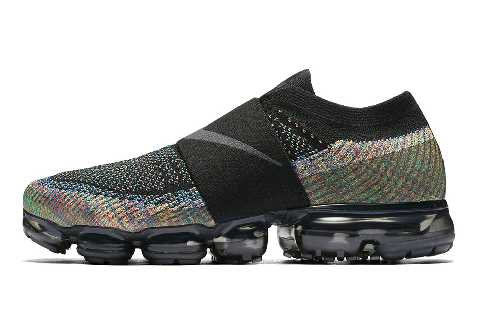 Nike Vapormax Flyknit Colors