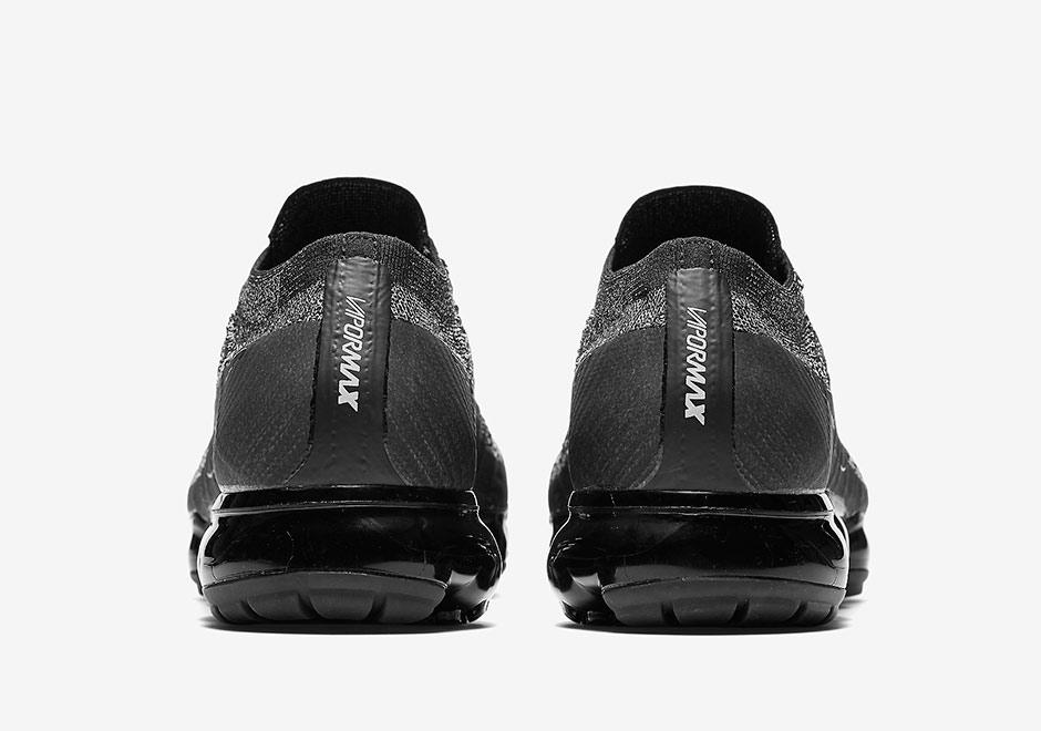 Nike Vapormax Flyknit 2,0 Oreo Cookie
