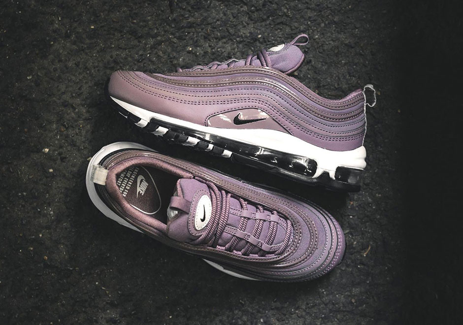 huge discount 8938d 842b2 Nike WMNS Air Max 97 Taupe Grey Release Info   SneakerNews.com