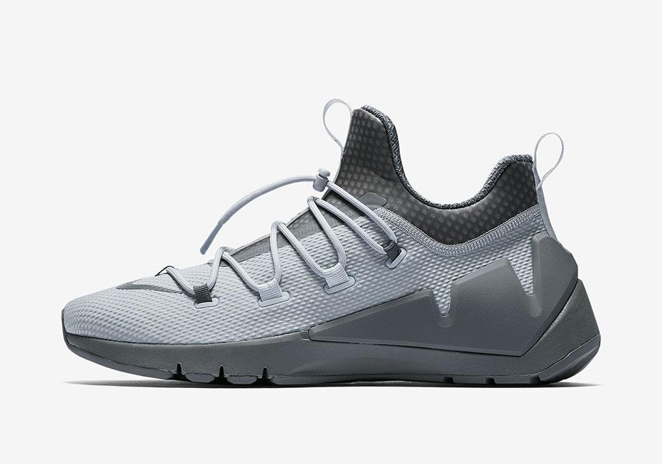 Restricciones ala mamífero  The Nike Zoom Grade Debuts In Six New Colorways - SneakerNews.com
