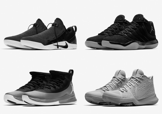 The Best Basketball Shoes to Buy from Nike's 20% off Sale