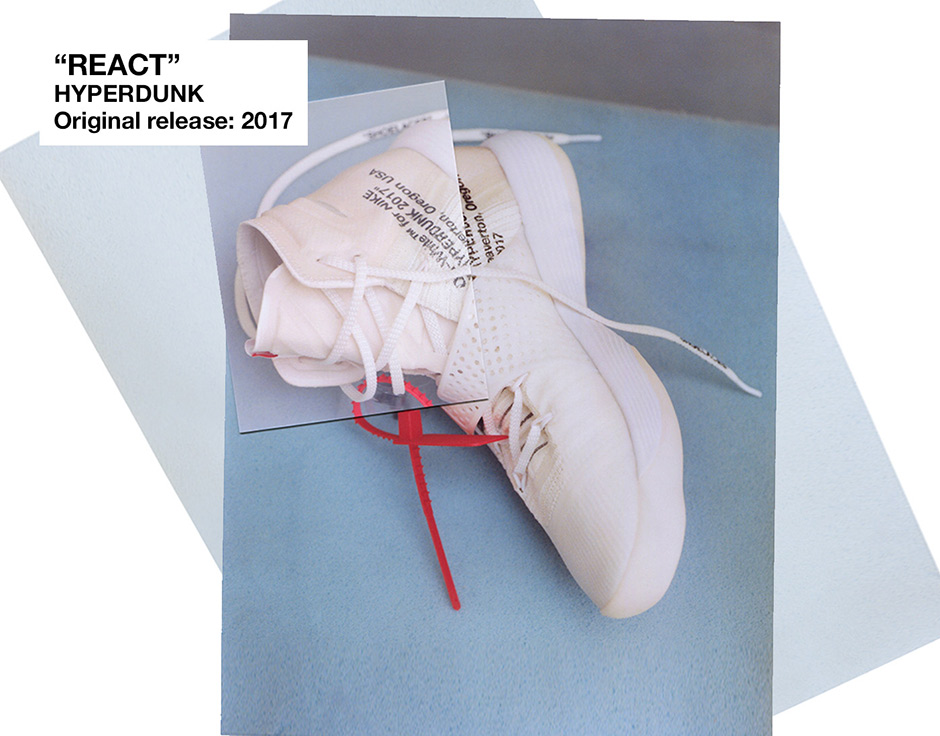 Off White Nike The Ten Official Release Store List And Raffle