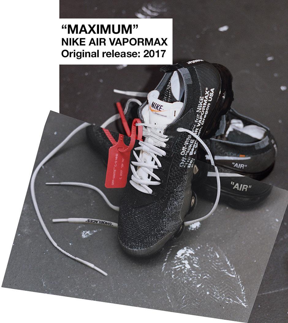 211ab5aa6f140 Off White Nike