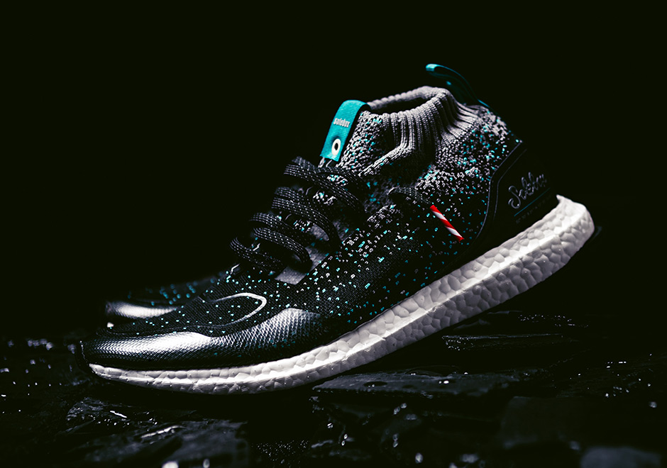b92ffe622 Packer Shoes Solebox adidas Ultra Boost Mid Energy Boost Release ...