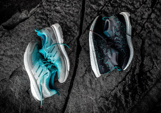 Release Info For The Packer Shoes x Solebox x adidas Consortium Sneaker Exchange