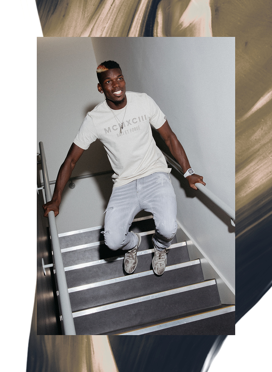 The Paul Pogba x adidas Soccer Season 2 collection will be available soon  at select retailers and online at adidas.com and the adidas NYC flagship  store. fa96bc37a4c2