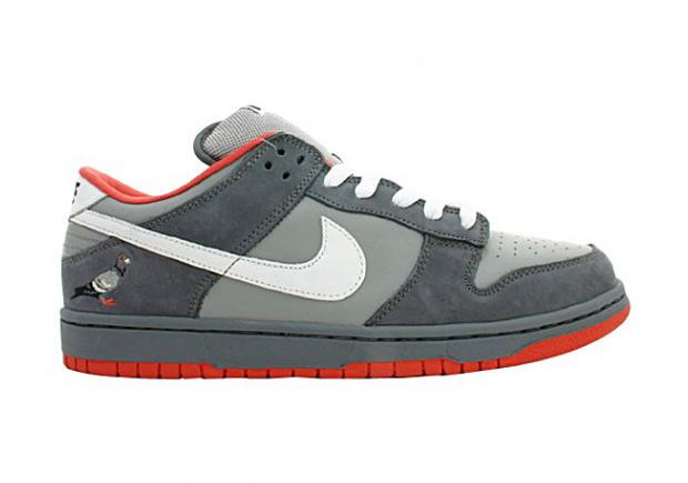 Nike Sb Dunk Zapatos De Tacón Alto De Palomas g16d1VdhB