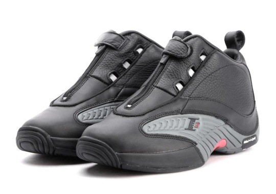 Allen Iverson's Reebok Answer IV Will Make A Surprise Return Soon