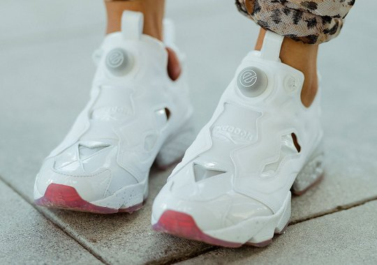 f4d1e724d570 Reebok Teams Up With Epitome For Women s Exclusive Instapump Fury