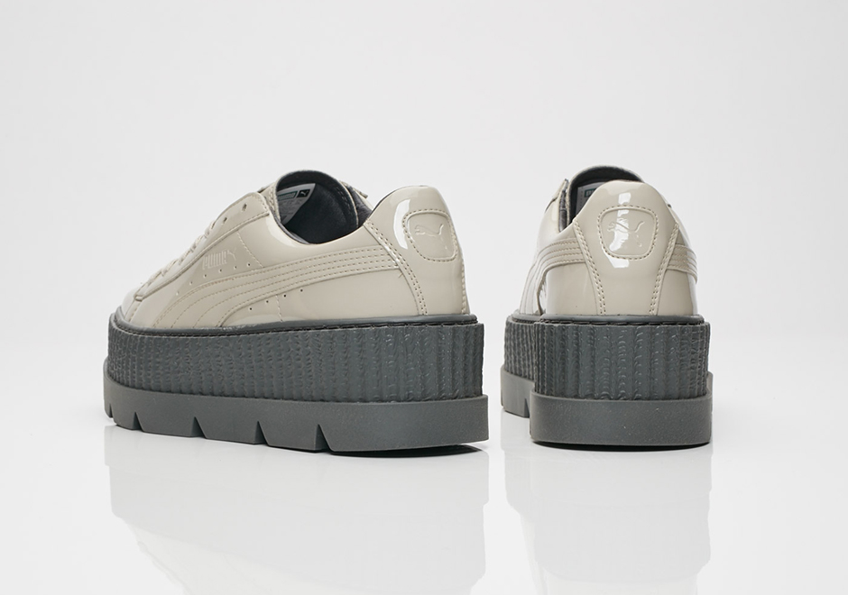 606bad962be4 Rihanna Puma Fenty Pointy Creeper Release Date  October 12