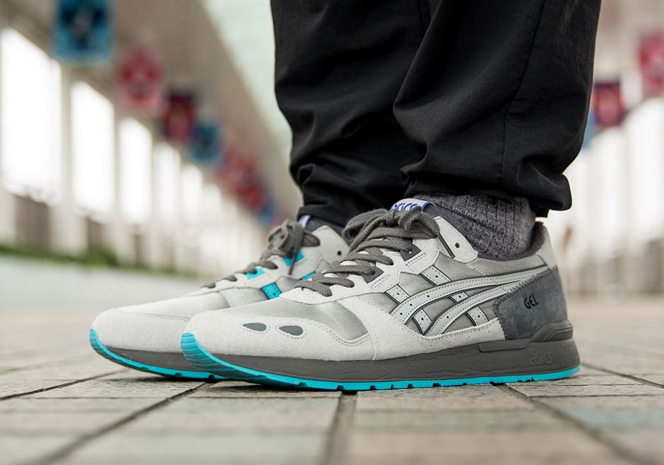 newest collection a8f2d 52861 size? Asics Gel Lyte Japanese Baseball | SneakerNews.com