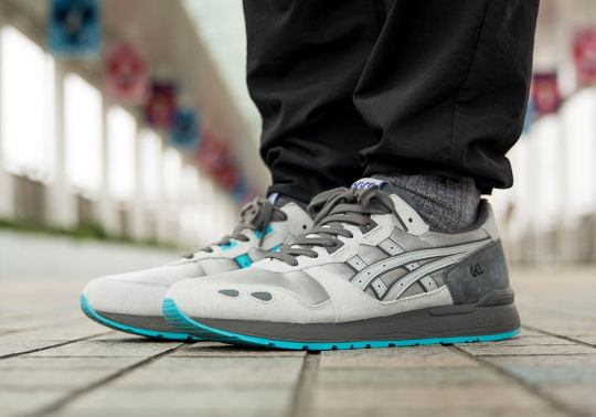 Size? And ASICS Pay Homage To Baseball In Japan