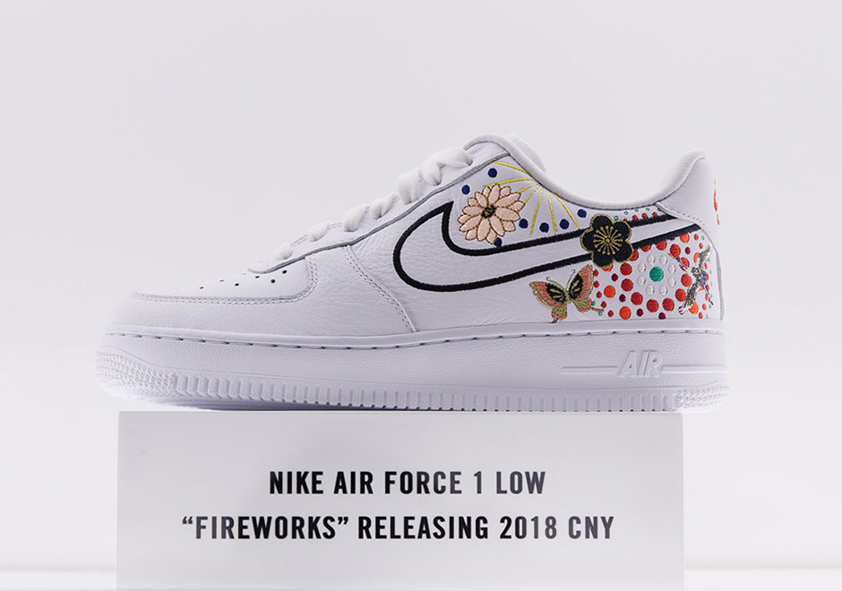 Nike Air Force 1 Low CNY