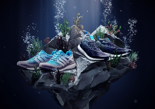 Packer Shoes And Solebox Create Earth-Shattering adidas Boosts For Consortium Sneaker Exchange