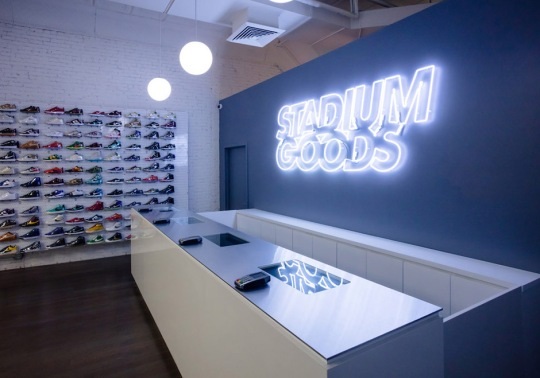 The Most Notable Shoes To Cop At Stadium Goods' 2nd Anniversary 20% Off Sale