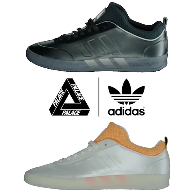 reputable site 4c1a1 35292 Palace Skateboards adidas Palace Pro 2 Waterproof Teaser ...