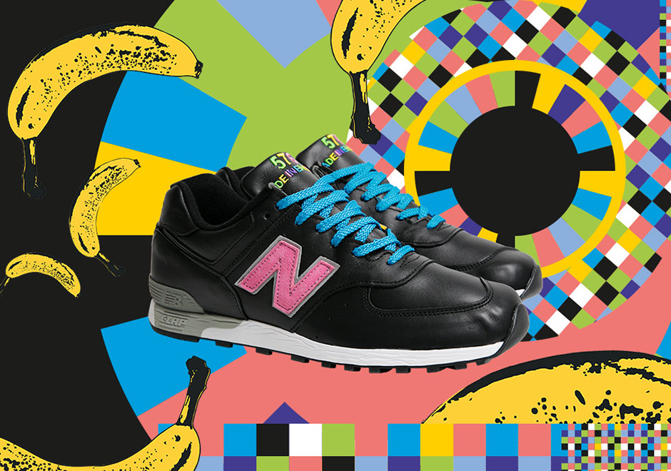Footpatrol Recalls 10 Year Old Collaboration With Upcoming New Balance 576 Project