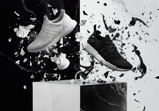 A Ma Maniere And Invincible Close Out adidas Consortium Sneaker Exchange With Ultra Boost & NMD