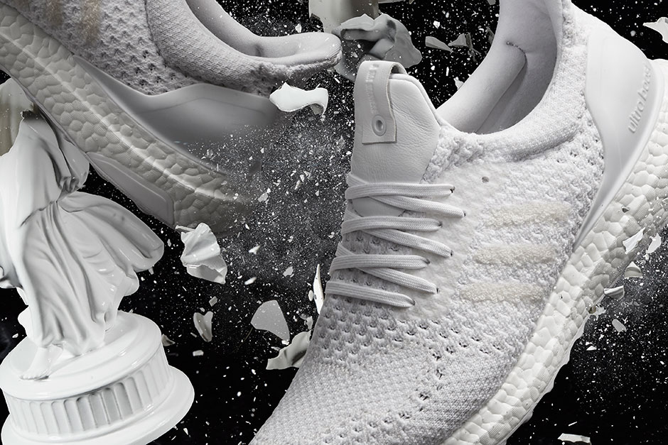 4216fda626d56 comu7Bmsuh36r This concluding adidas Consortium Sneaker Exchange is set to  release at Invincible and A Ma Maniere ...