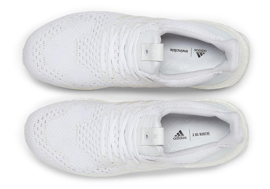 71faf67ede2af ... Adidas Consortium Nmd R1 A Ma Maniere X Invincible - Black 9.5 Us ...