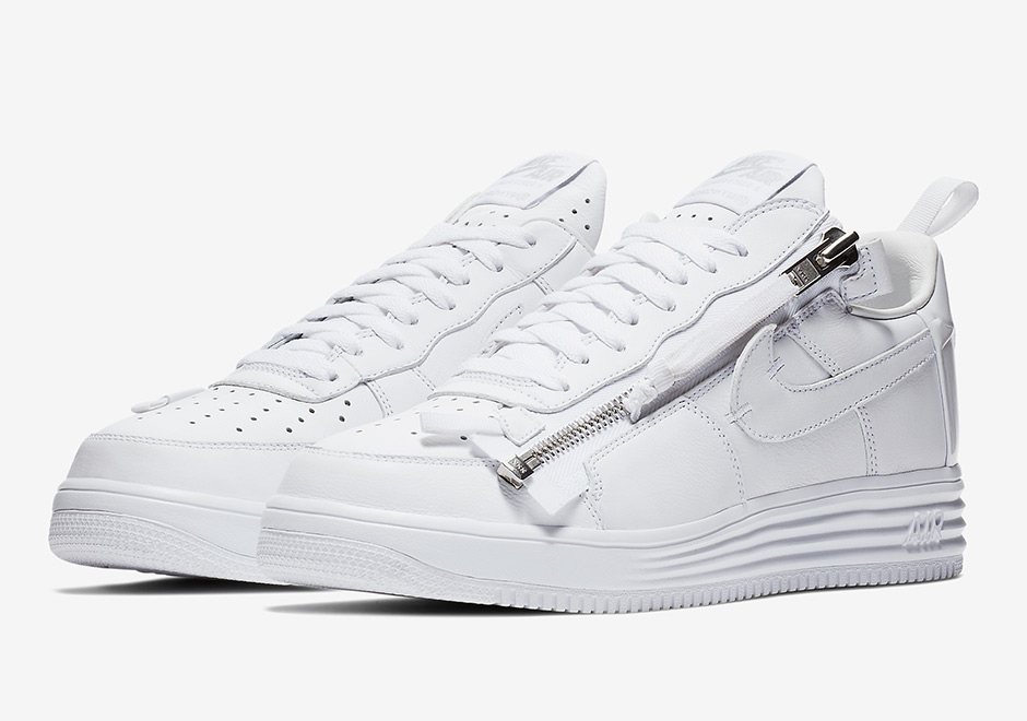 sale retailer 77d84 39fcf spain the acronym x nike lunar force 1 was a part of the swooshs highly  anticipated