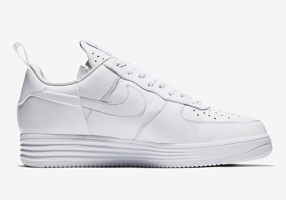 sale retailer 27336 a3e80 ACRONYM x Nike Lunar Force 1. Release Date December 3, 2017. AVAILABLE ON  eBay. Style Code AJ6247-100