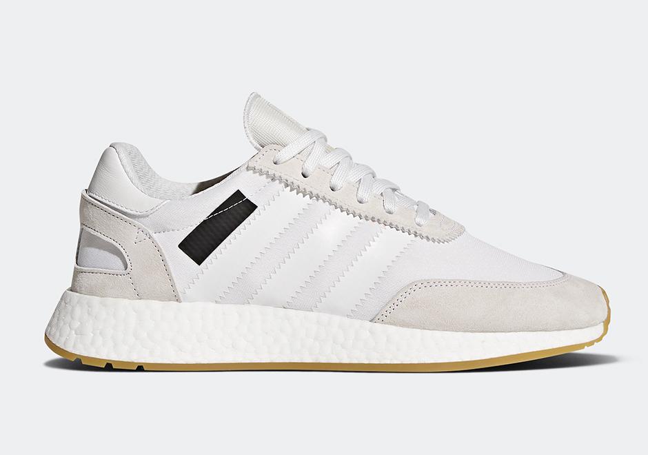 adidas Originals I 5923 Crystal White | Adidas iniki, Suede