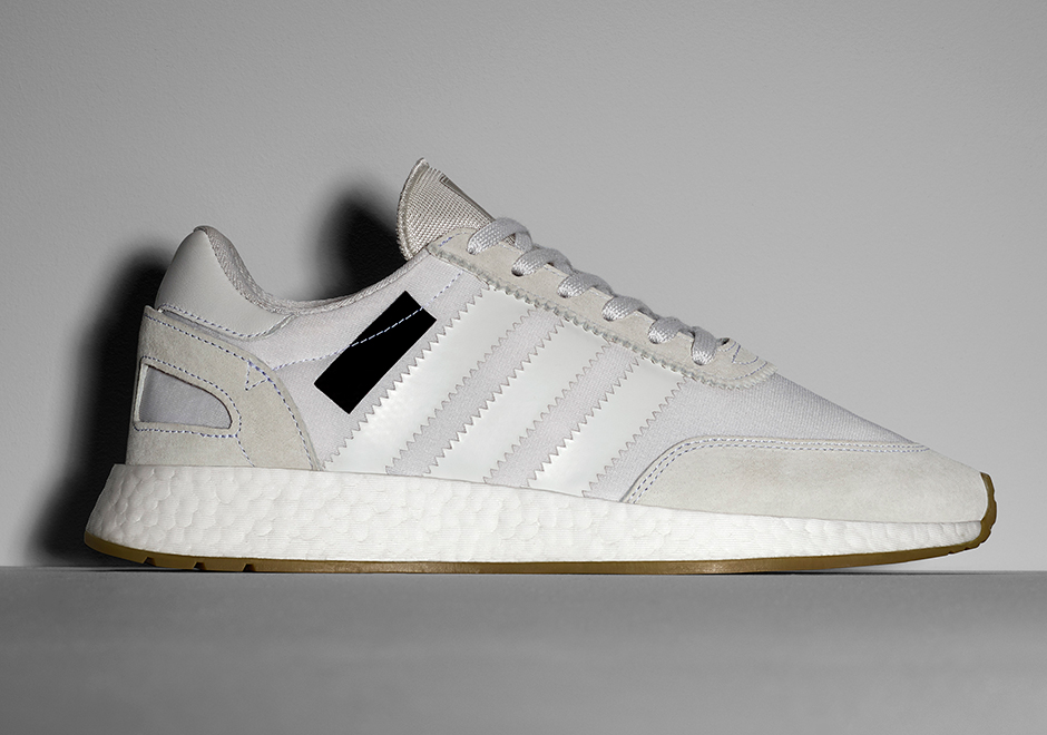 21dba636d adidas I-5923. Release Date: December 1st, 2017. Color: Crystal White