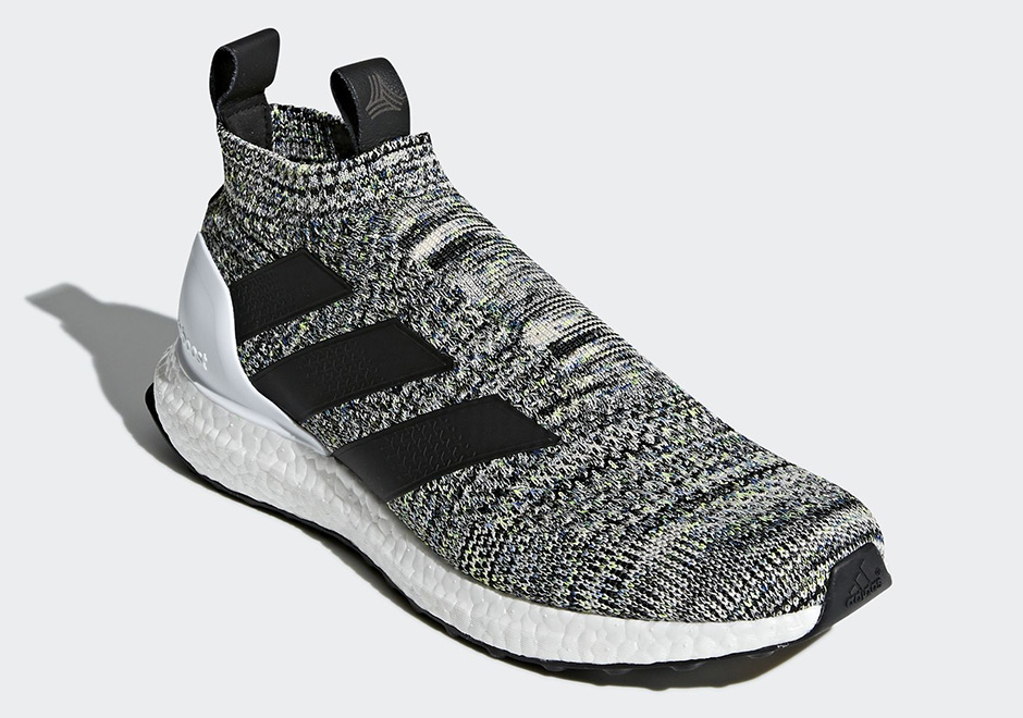 new product 4668d 32de2 adidas ACE16+ Ultra Boost AC7748 AC7749 AC7750 Release Date ...