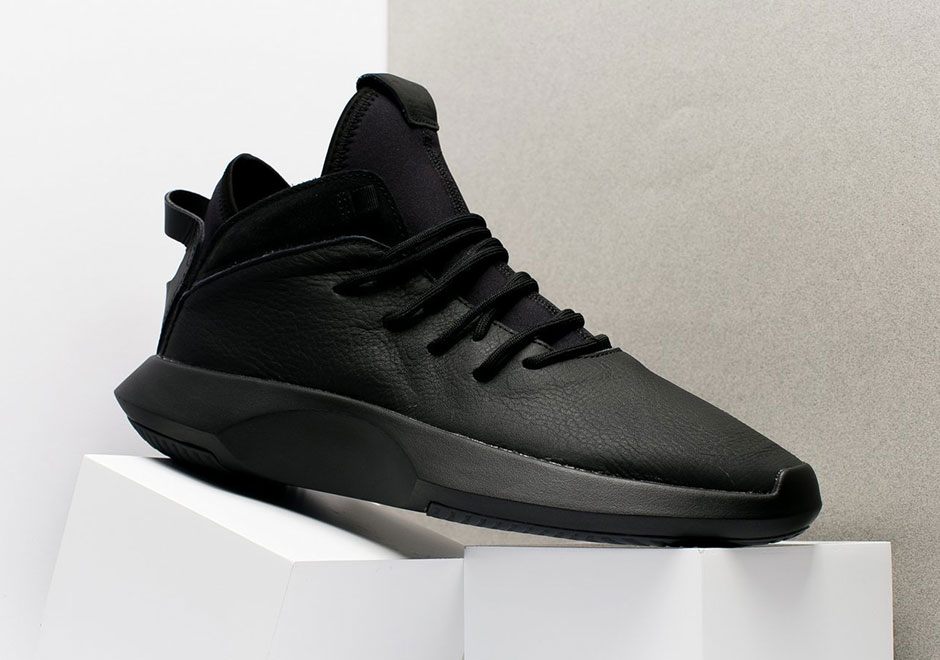 factory authentic cba2e e07bd The adidas Crazy 1 has been one of adidas basketballs premier restoration  projects this year with the introduction of the modernized ADV version.
