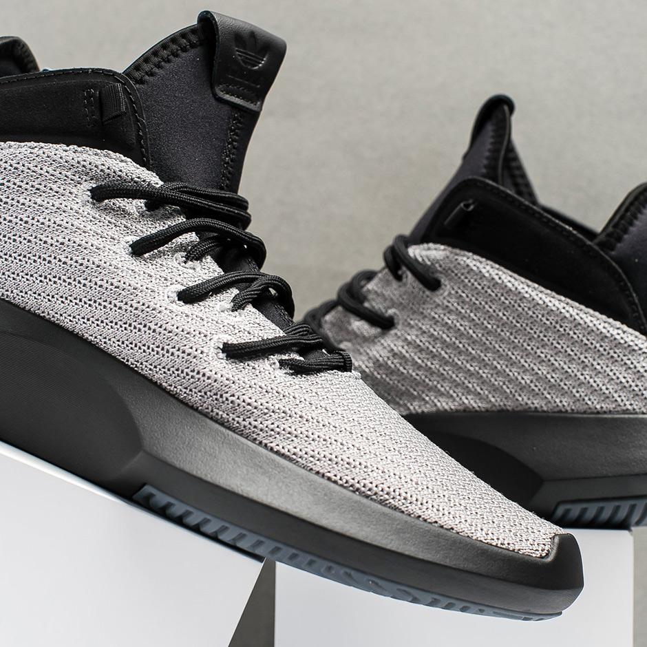3e532cf9c55d adidas Crazy 1 ADV Primeknit Silver CQ0975