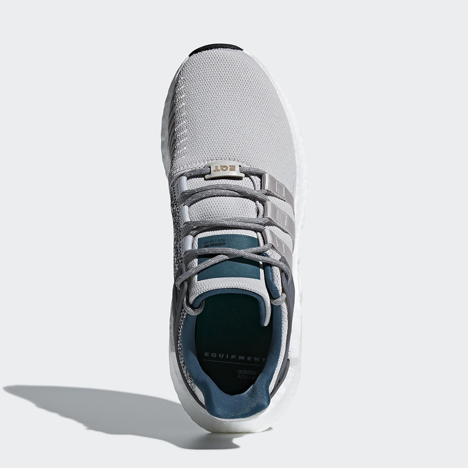 cheaper 69662 c7460 adidas EQT Boost 9317. Release Date December 1, 2017 180. Style Code CQ2395 (Grey) Style CodeCQ2396 (Black)
