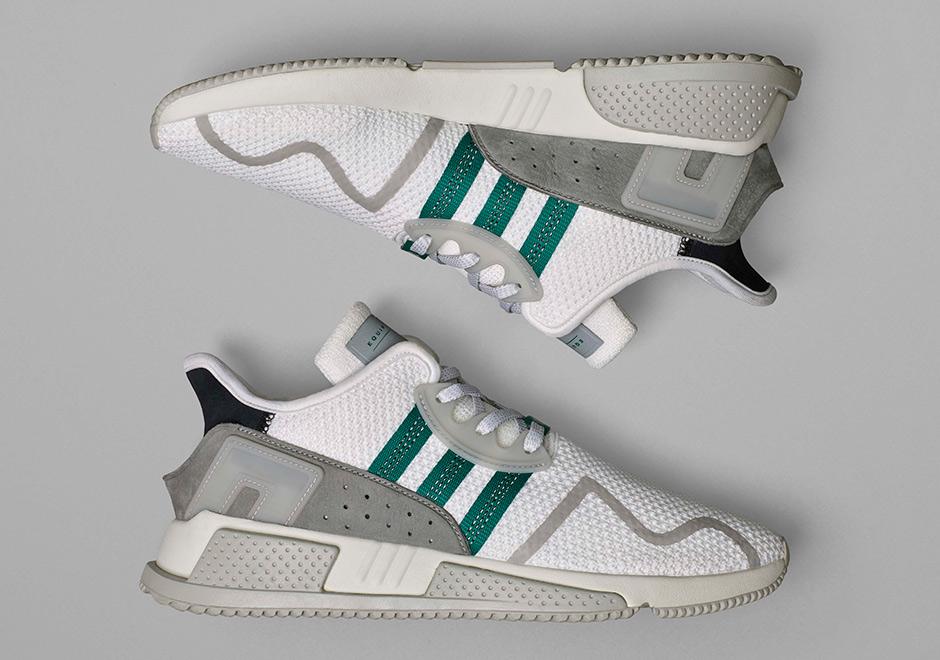 adidas Originals EQT Cushion ADV 'Cardboard' 4Men & Shoes