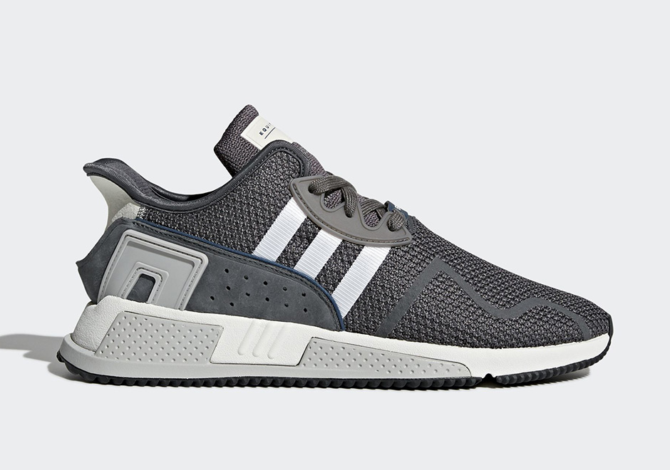 new style 7d55f fcd73 adidas EQT Cushion ADV Releases Coming On December 6th