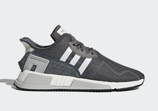 adidas EQT Cushion ADV Releases Coming On December 6th