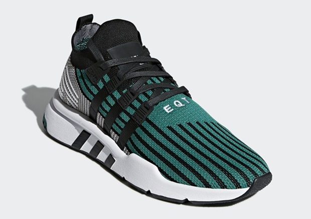 First Look At The adidas EQT Support ADV Mid