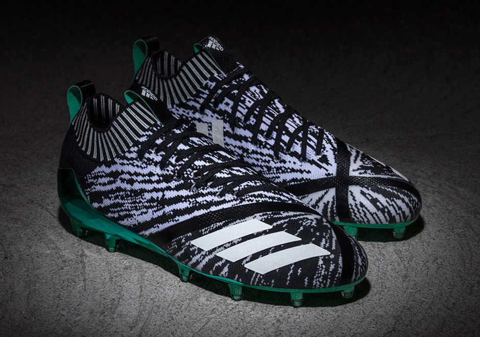 Adidas Adizero Primeknit Football Cleat Release Info