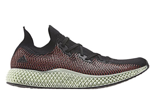 adidas Futurecraft Technology Coming To The AlphaEdge Running Shoe For 2018