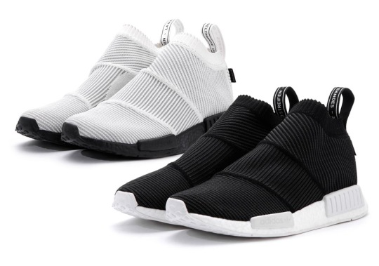 "The adidas NMD City Sock ""Gore-Tex"" Releases Next Week"