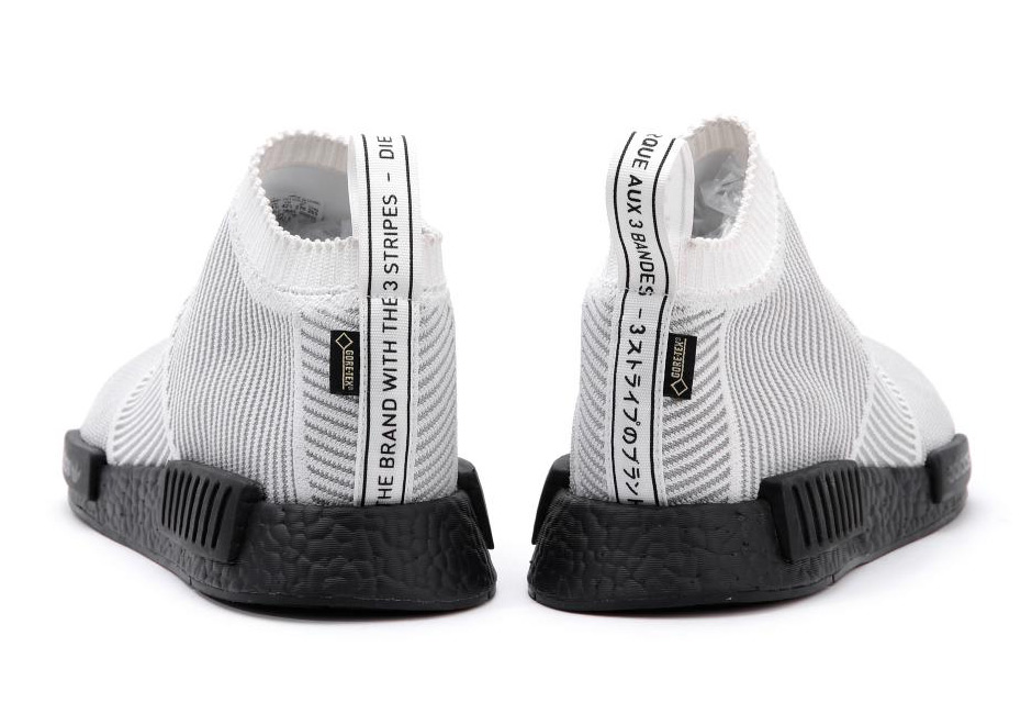 07c7f921f adidas NMD City Sock Gore Tex Release Info