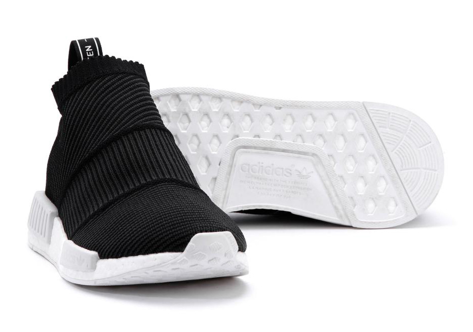 timeless design f8051 3f176 adidas NMD City Sock Gore Tex Release Info | SneakerNews.com